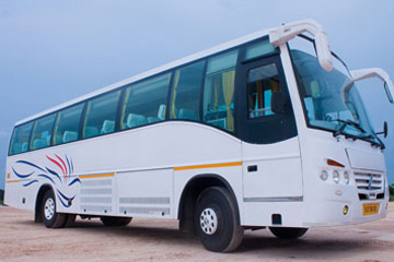 31 Seater Coach