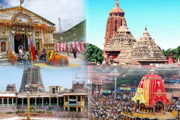 4 Char Devi Darshan Himachal Tour