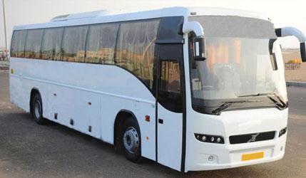 40 Seater Coach