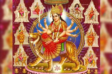 Nau Devi Darshan yatra