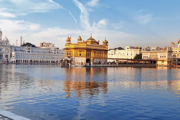 Amritsar to Amritsar Special 3 Days Tour