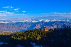 Dharamsala - Dalhousie