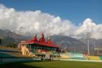 Amritsar - Dharamshala. Visit Norbulingka