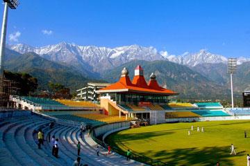 Amritsar to Dharamshala Tour