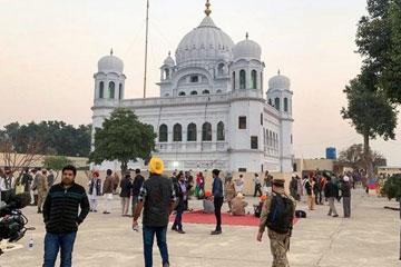 Dera Baba Nanak Kartarpur Tour Package