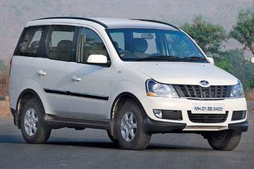 Mahindra Xylo Car Hire