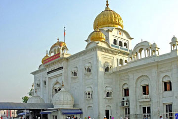 Gurudwaras In and Around Punjab
