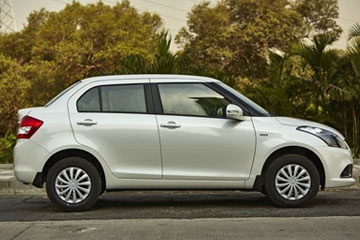 Swift Dzire Taxi Rentals